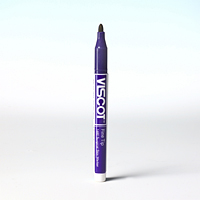 1460 - viscot regular tip traditional ink tattoo surgical marker pen